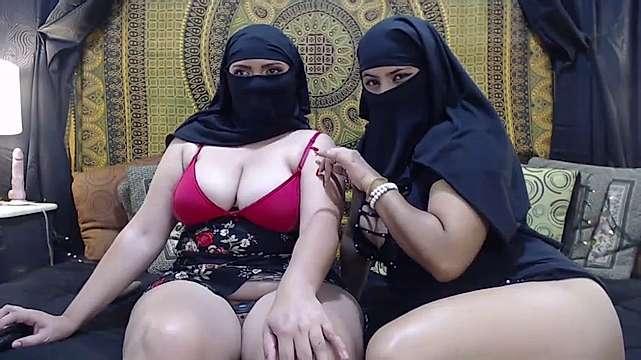 Live Sex Cam Arab